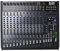 Микшерный пульт Alto Professional LIVE1604