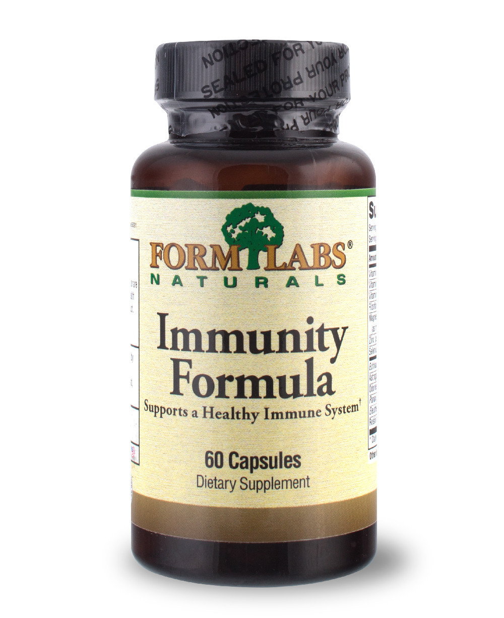 FLN Immunity formula 60 vegetarian cap