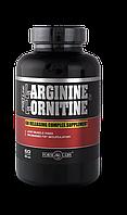 FL L-Arginin + L-Ornithin 180 cap