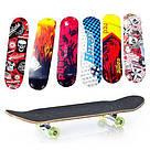 Скейт детский MS 0355, фото 3
