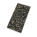 Зеленая гранитная плитка Луковец термо, фото 3
