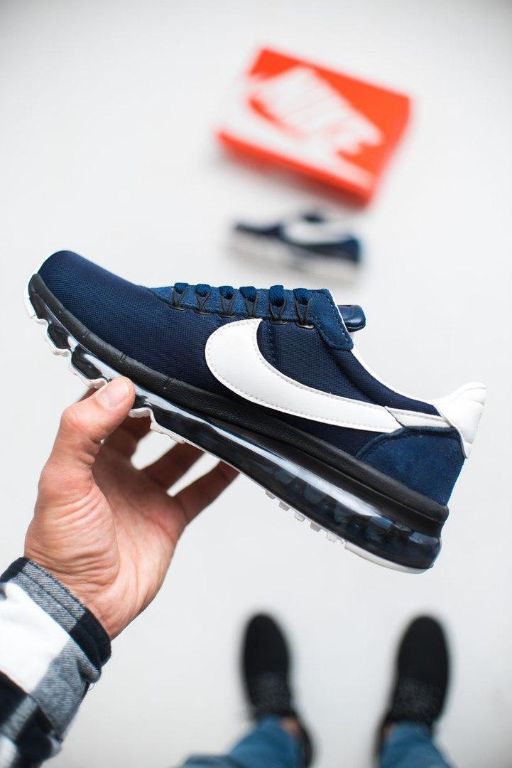 sports shoes 75581 86d28 Кроссовки в стиле Nike Air Max Zero LZ Blue/White мужские 43 - Bigl.ua