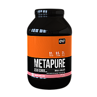 QNT_Metapure ZC Isolate 1 кг - Strawberry/Banana