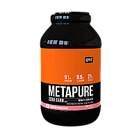 QNT_Metapure ZC Isolate 2 кг - Strawberry/Banana
