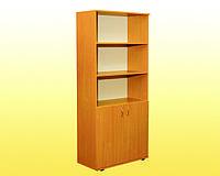 Шкаф для документов 2-дверный