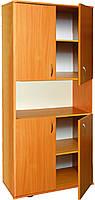 Шкаф для документов 4-дверный