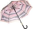 Зонт трость полуавтомат PERLETTI Outline/striped 16236;0220, фото 4