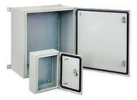 ZPAS Шкафы навесные электротехнические серии SWN