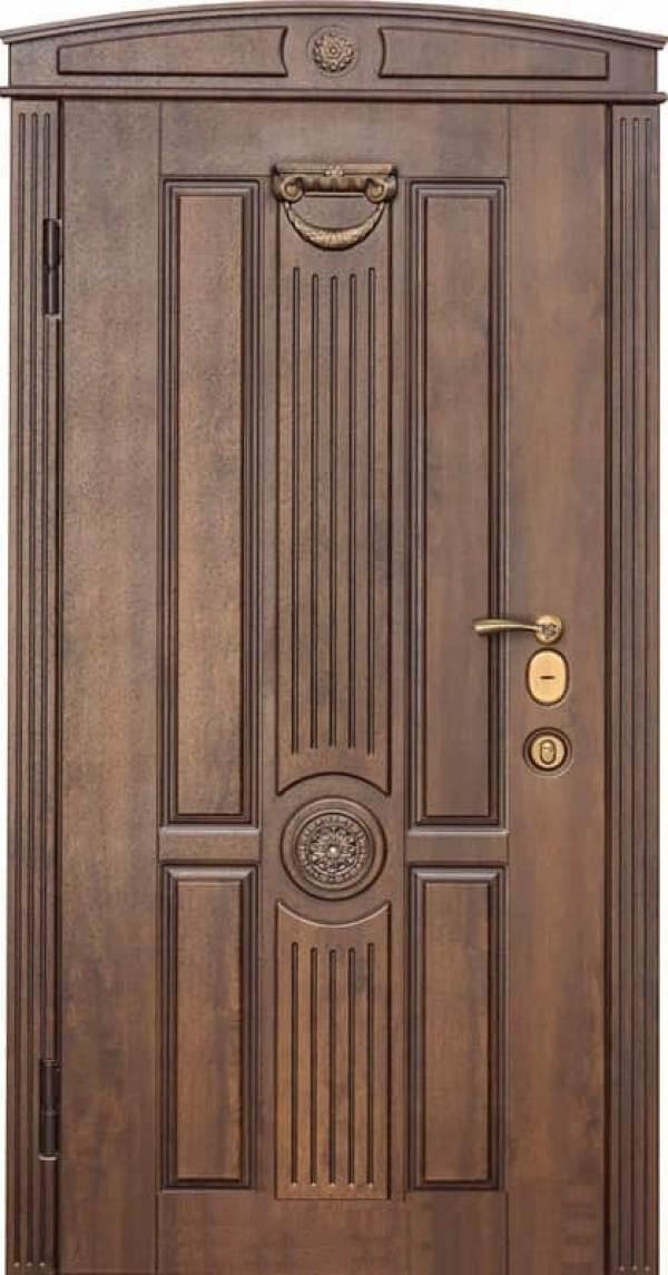 Входные двери Стилгард Серия FORTE SG-15