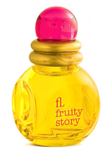 Туалетная вода Fruity Story Faberlic