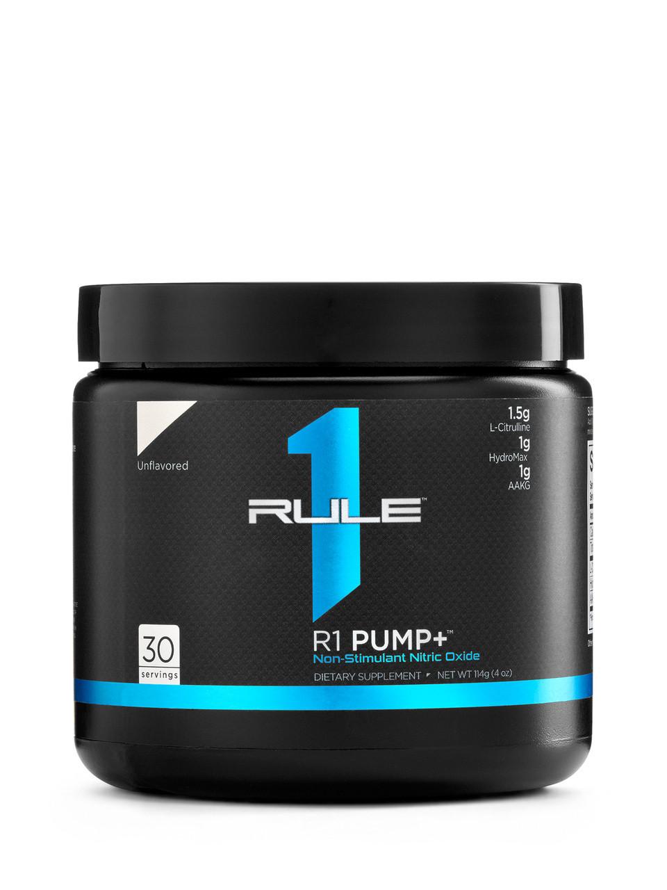 R1_Pump+ 114 г