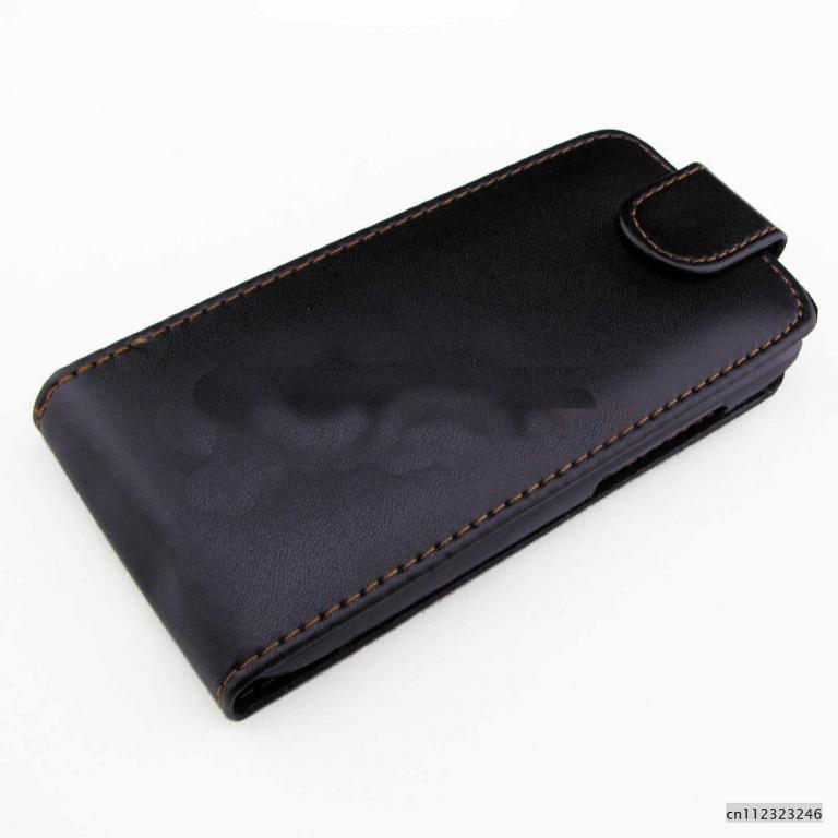 Чехол книжка HTC One S Z560e  (PU кожа)