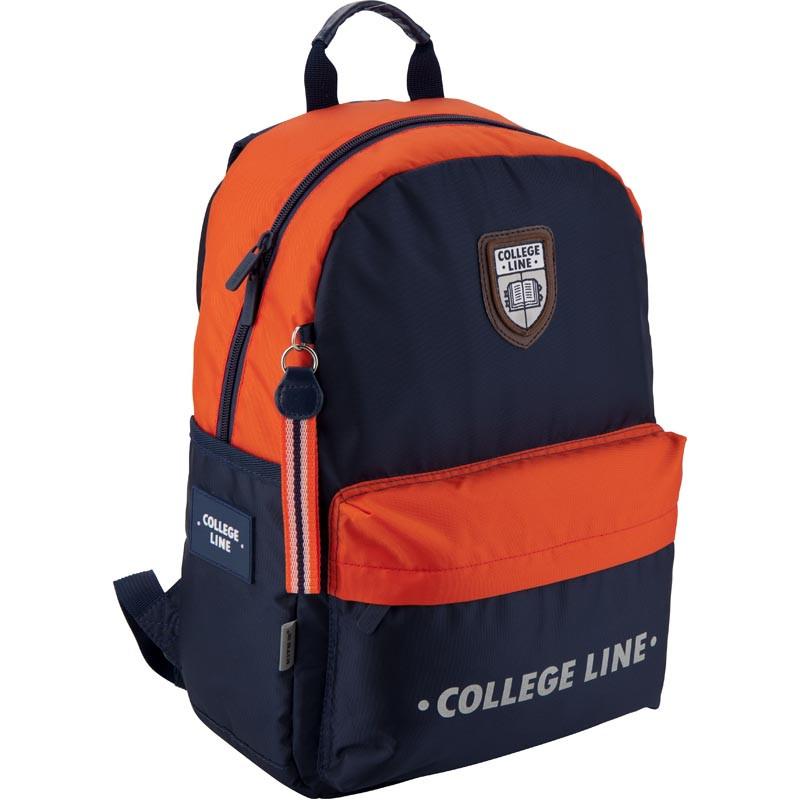 Рюкзак шкільний Kite Education College Line K19-719M-2