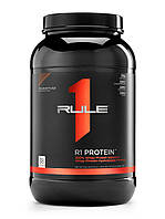 R1_Protein R1 NF 1,1 кг - Vanilla Creme Naturally Flavored