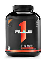 R1_Protein R1 2,27 кг - Strawberries & Creme