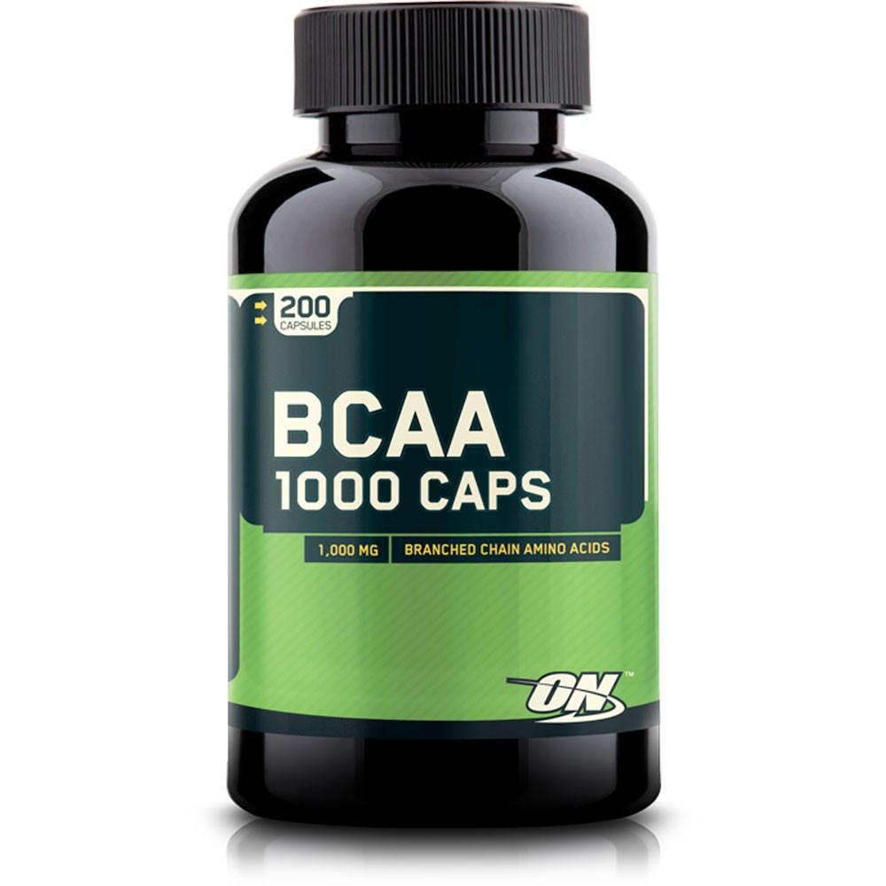 ON BCAA 1000 - 200 к