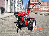"Культиватор бензиновый Forte 100-G3 колёса 8"", фото 1"