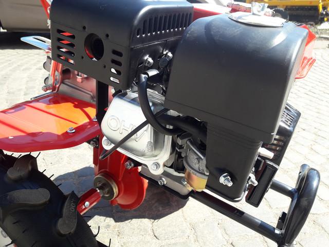 Культиватор бензиновый Forte 100-G3