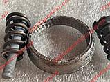 Ремкомплект катализатора Ваз 2110 2111 2112 (меднографитовое кольцо) Пенза, фото 5