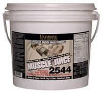 UltN MUSCLE JUICE 2544, 6 кг - cookies n'cream