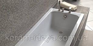 Ванна акрилова Duravit D-CODE 170x75 700100000000000, фото 2