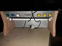 Детектор валют МагИК-1 с камерой и 14-кратным увеличением