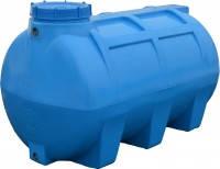 Пластиковые ЕМКОСТИ ДЛЯ ВОДЫ, 250 литров