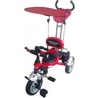 Трехколесный велосипед красный KR01 Mars Trike
