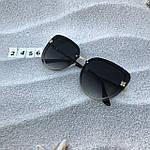 Черные солнцезащитные очки, фото 3