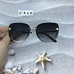 Черные солнцезащитные очки, фото 4