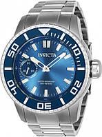 Мужские часы Invicta 22481 Pro Diver Mako  , фото 1