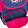 Рюкзак шкільний каркасний Kite Education Fluffy bunny K19-501S-4, фото 4