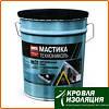 Мастика кровельная эмульсионная ТЕХНОНИКОЛЬ №31, ведро 20 кг