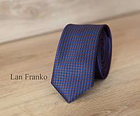 """Краватка дорослий широкий з малюнком """"Lan Franko"""" GVSR-E0057"""