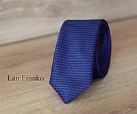 """Краватка дорослий широкий з малюнком """"Lan Franko"""" GVSR-E0074"""