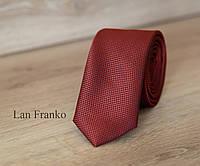 """Краватка дорослий широкий з малюнком """"Lan Franko"""" GVSR-E0073"""