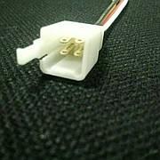 Разъем 4p проводами