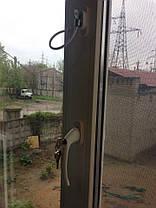 Замок - тросик на окна от детей, ограничитель открывания, Украина, Пенкид,  PENKID, фото 2