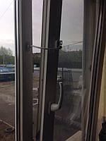 Защита на окна от детей, ограничитель открывания, Украина, Пенкид,  PENKID 1