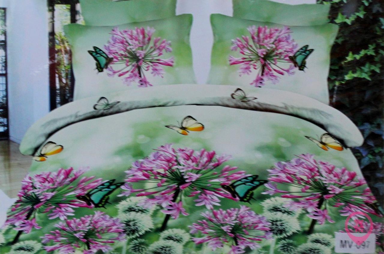 d86bf9ad0dff Комплект постельного белья Bellagio Sateen MV-097 полуторный размер 160*220  - Online-