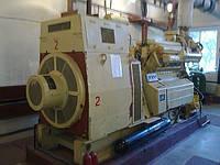Конверсия — электростанция (дизель-генератор) КАС-500 500 кВт (630 кВа).