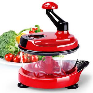 KCASA KC-mfp1 Многофункциональный Food Руководство Процессор Кухня тяпки еды Смеситель Salad Maker - 1TopShop, фото 2