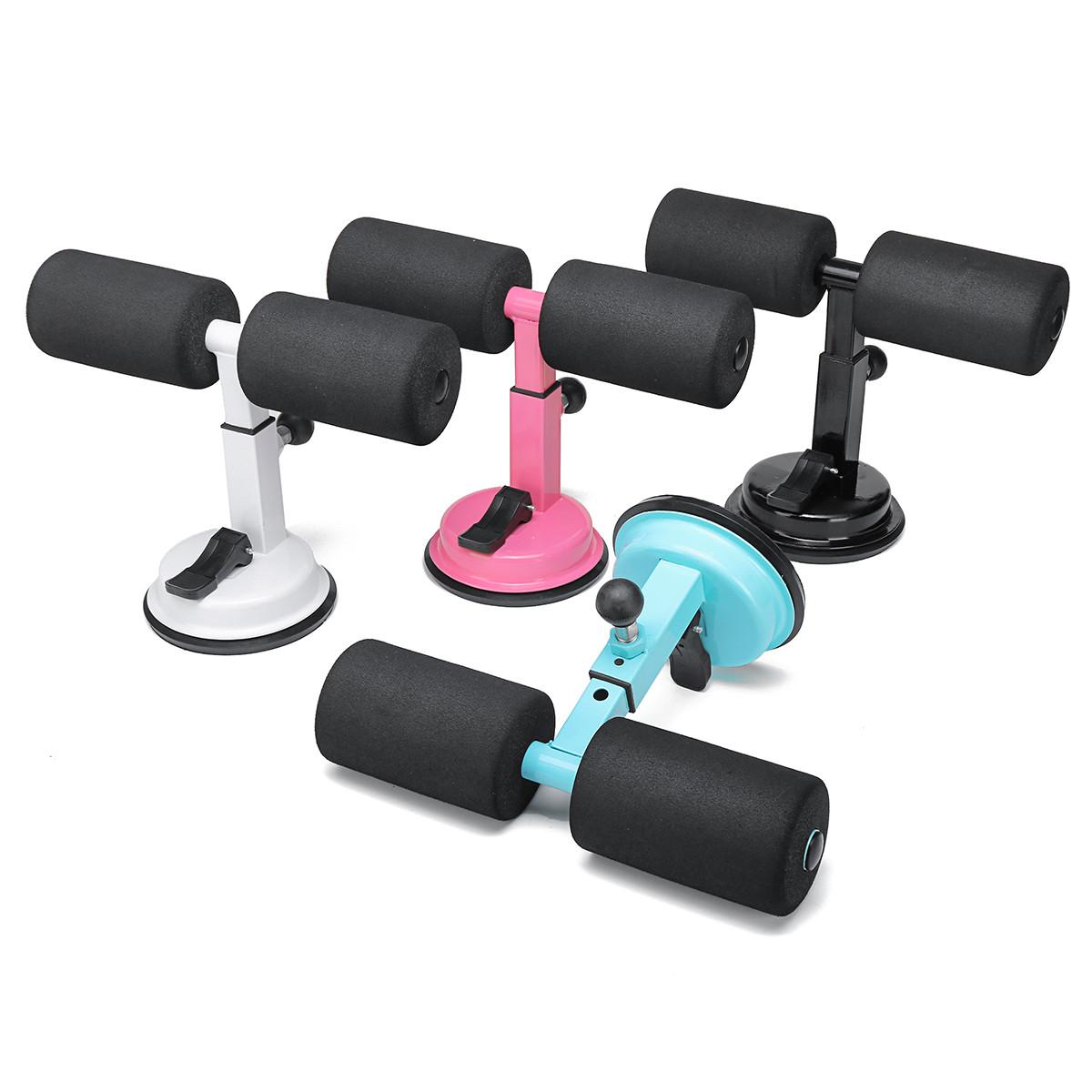 Устройство для приседаний Спортзал Фитнес Упражнение для тренировки Набор для домашнего живота - 1TopShop