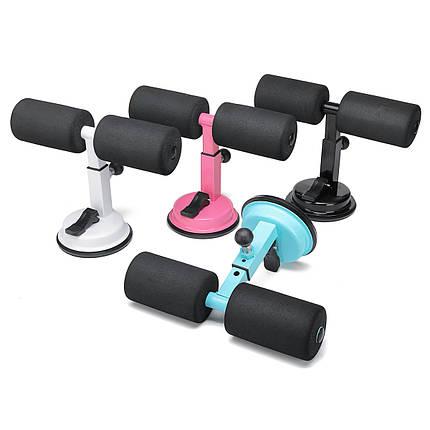 Устройство для приседаний Спортзал Фитнес Упражнение для тренировки Набор для домашнего живота - 1TopShop, фото 2