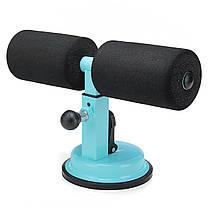 Устройство для приседаний Спортзал Фитнес Упражнение для тренировки Набор для домашнего живота - 1TopShop, фото 3