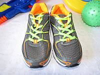 Кроссовки  подростковые LAGear оригинал размер 33 серые 08028/02, фото 1