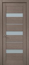Двери Папа Карло, Полотно+коробка+2 к-кта наличника+добор 100 мм, Millenium, модель ML-22, фото 3