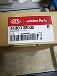 Корзина сцепления TCI 1700 CC - U2, KIA Sportage 2010-15 SL, 4130032005, фото 3
