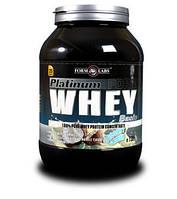 FL Platinum Whey Basic 2500g - кокосовые сливки