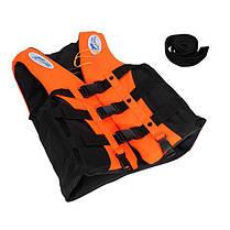 ПрофессиональныйДлявзрослыхКостюмдляспасательных жилетов Kid Рыбалка Жилет для куртки - 1TopShop, фото 2